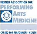 British Association of Performing Arts (BAPAM) logo image